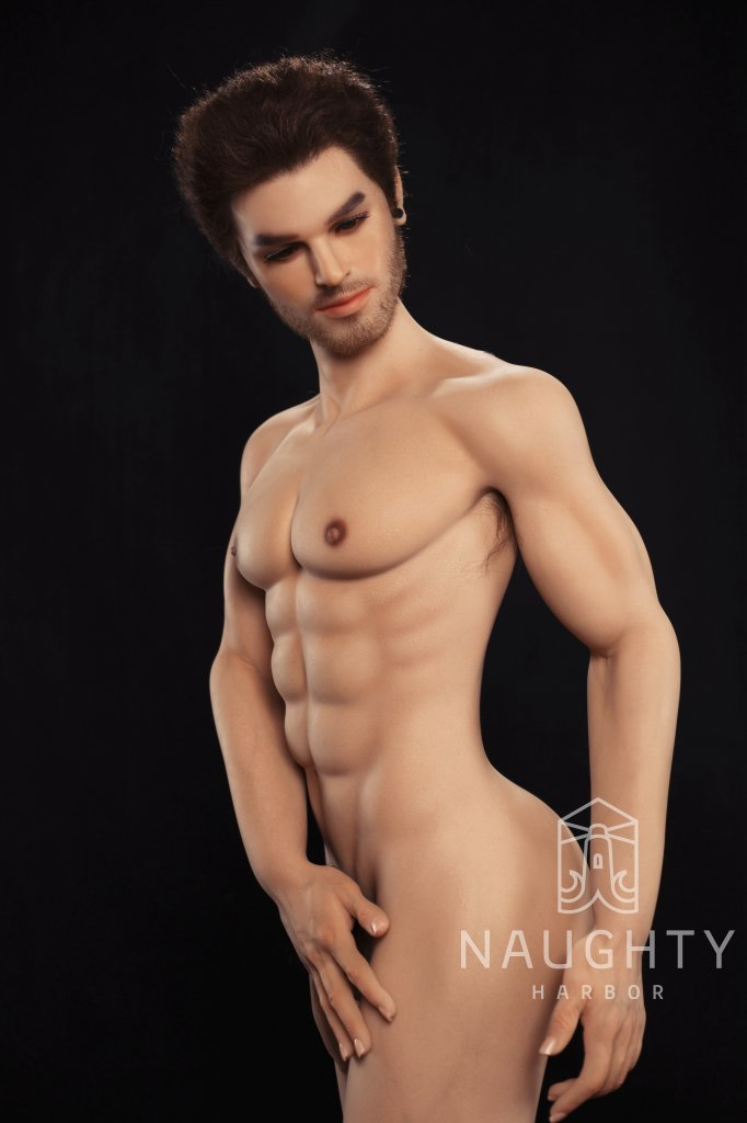 Male Sex Doll Muscular Daniel 5ft 10' (180 cm)
