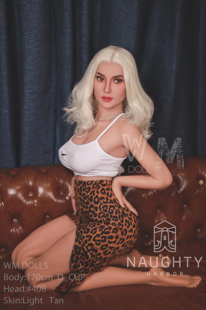 Love Doll Seductive Sandy 5ft 6' (170 cm)/ D-Cup