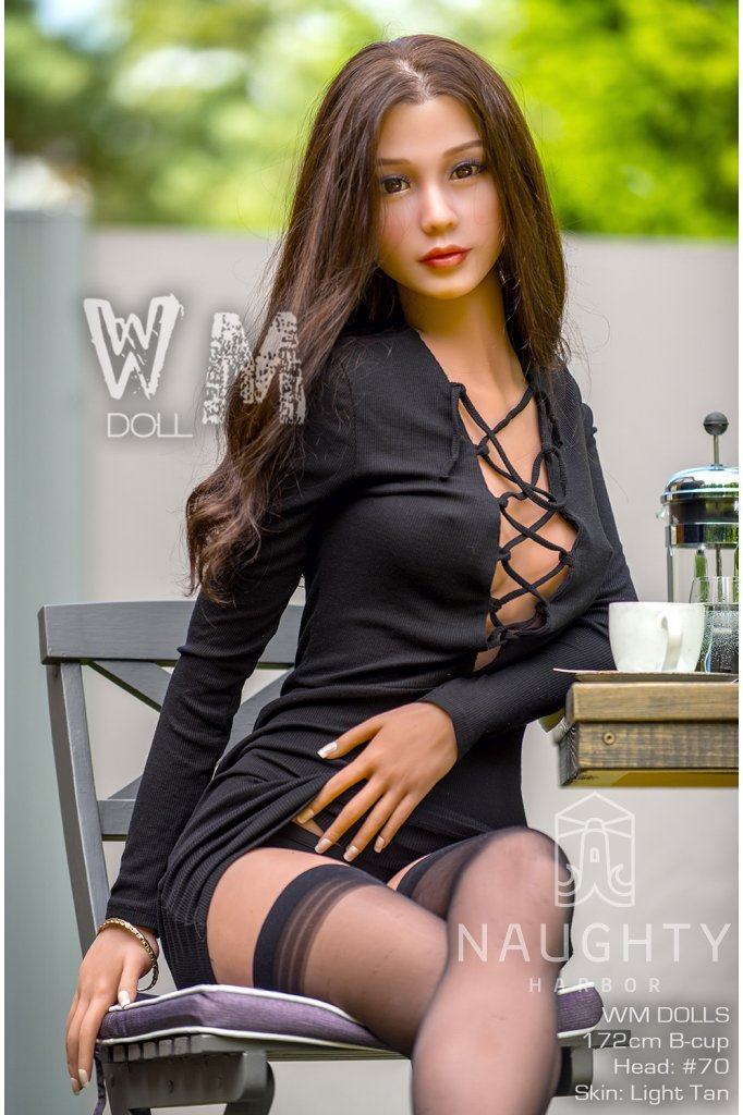 Sexy Doll Seductive Paula 5ft 8' (172 cm)/ B-Cup