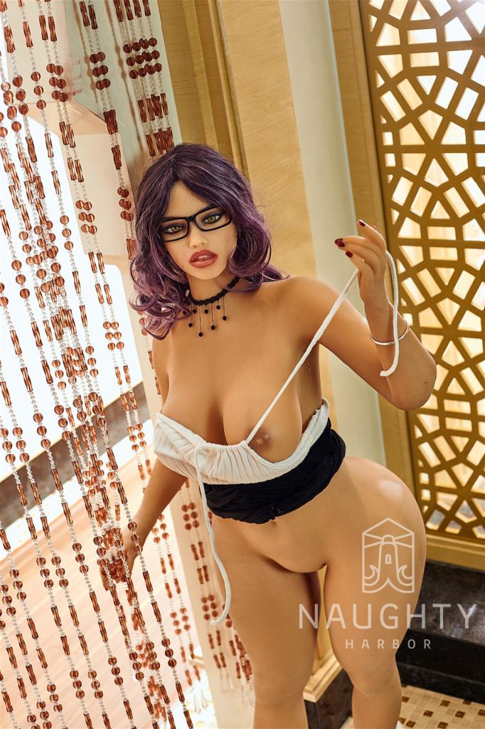 Real Sex Doll Seductive Gemma 5ft 1' (156 cm) - STOCK/ E-Cup