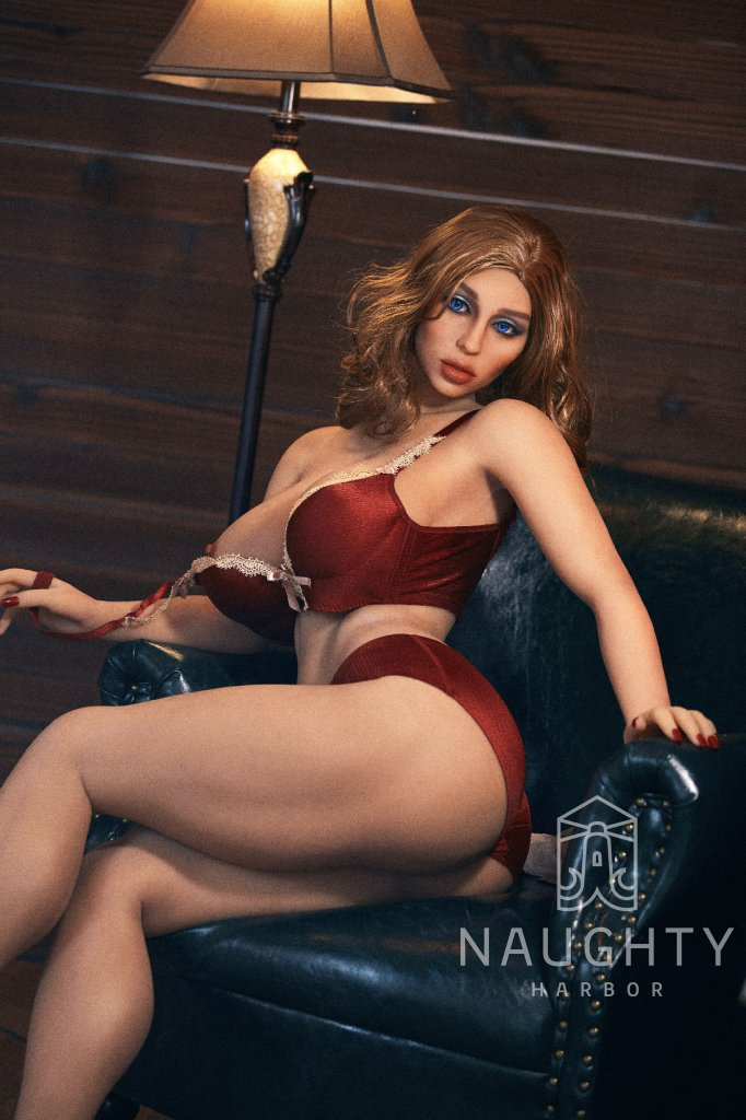 Real Sex Doll Wild Natali 5ft 2' (158 cm) - STOCK/ I-Cup