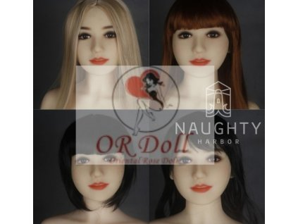 OR Doll Wigs