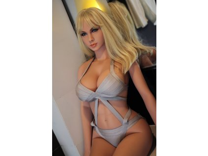 Sex Doll Blonde Mandy 5ft 6' (168 cm)