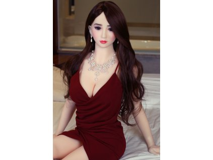Real Doll Brunette Molly 5ft 2' (158 cm)