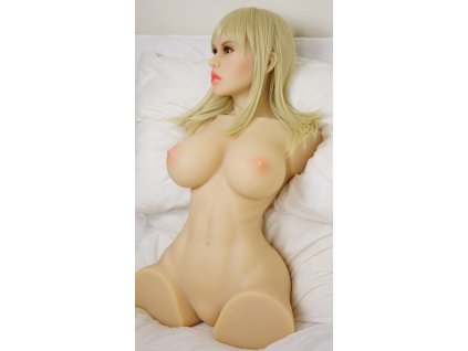 Love Doll Torso Sarah 2ft 7' (80 cm)