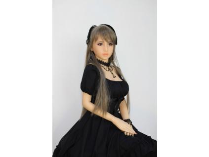 Sex Doll Asian Girl Adelline 4ft 10' (148 cm)