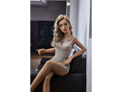 Love Doll Seductive Akisha 5ft 1' (155 cm)