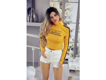 Real Sex Doll Sexy Victoria 5ft 4' (163 cm)/ G-Cup