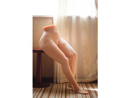Sex Doll Sexy Legs 3ft 4' (104 cm)/