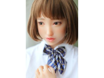 Love Doll Cute Bella 5ft 3' (161 cm)/ E-Cup