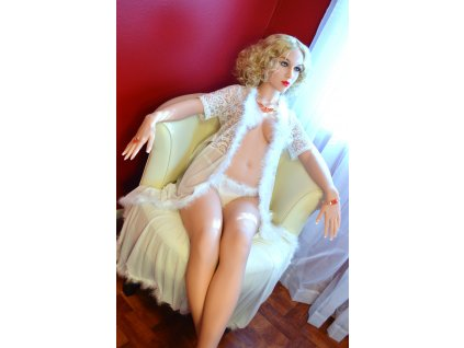 Love Doll Chubby Jane 5ft 2' (158 cm)