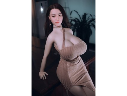 Love Doll Busty Jane 5ft 6' (170 cm)