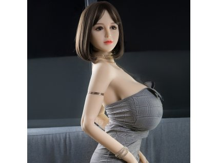 Love Doll Asian Girl Flera 5ft 6' (170 cm)