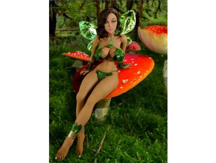 Love Doll Tender Christine 4ft 10' (148 cm)/ D-Cup