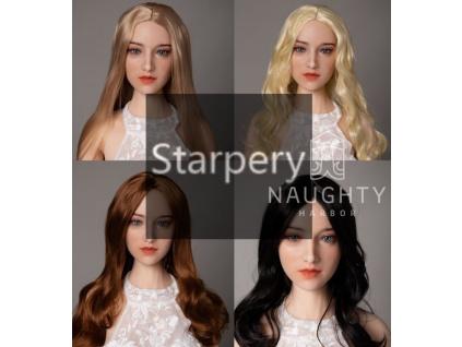 Starpery Wigs