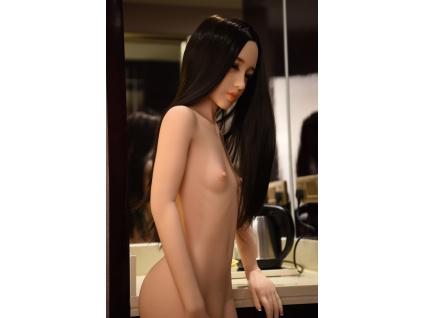 Sexy Doll Asian Girl Zei 5ft 2' (158 cm)
