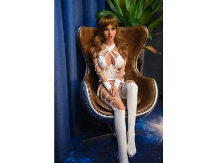 Love Doll Brunette Madison 5ft 2' (158 cm)/ D-Cup