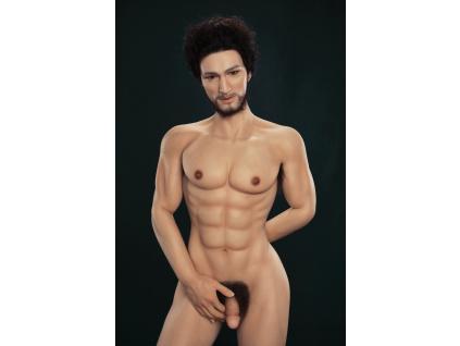 Male Sexy Doll Seductive Jacob 5ft 2' (160 cm)