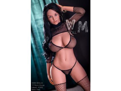 Real Sex Doll Busty Rachel 5ft 9' (174 cm)/ G-Cup