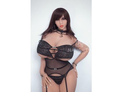 Love Doll Chubby Amy 5ft 5' (165 cm)/