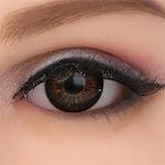 Barevné oči