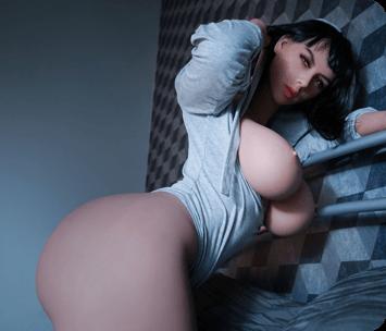 Vyzkoušej si Sex Doll
