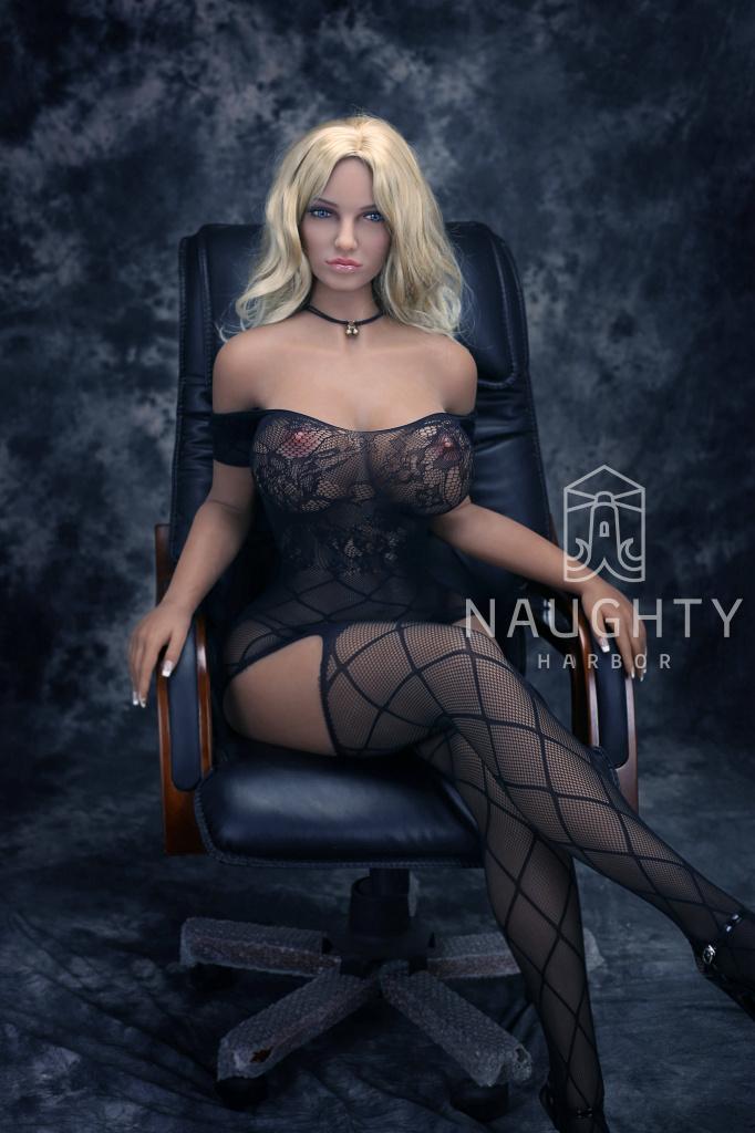 Love Doll Sexy Gabriella, 163 cm