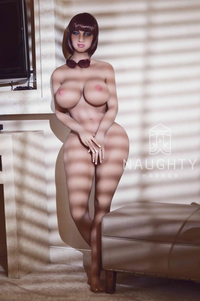Sex Doll Sexy Andrea, 163 cm