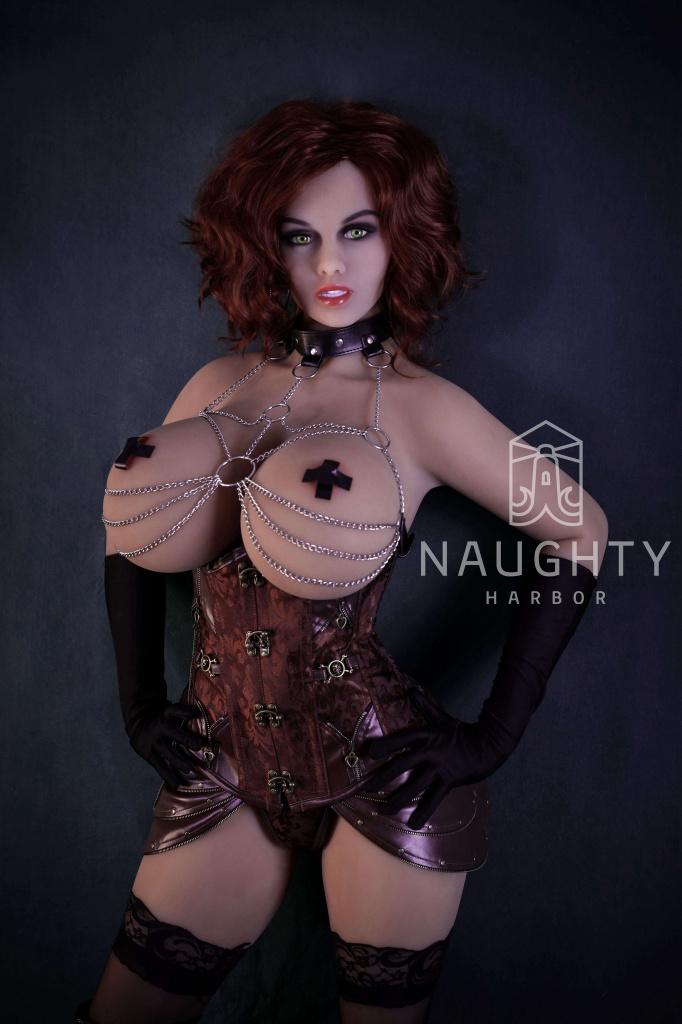 Sexy Doll Dračice Hailey, 170 cm
