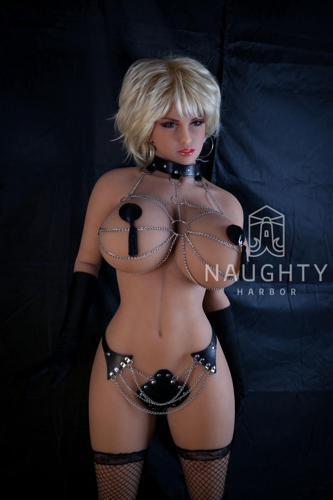 Real Sex Doll Dračice Morgan, 170 cm
