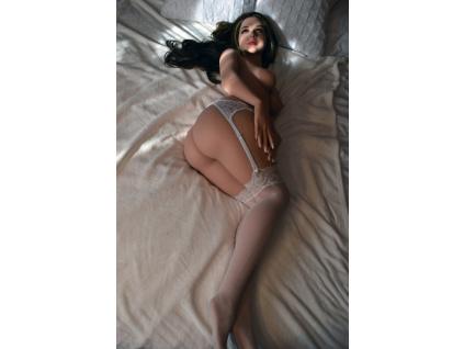 Real Sex Doll Boubelka Alex, 158 cm