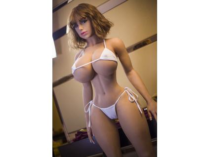 Real Sex Doll Sexy Jennie, 153 cm