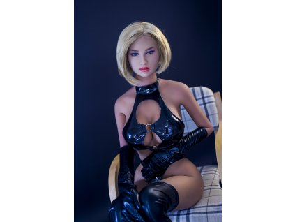 Reálná panna Dračice Tamara, 165 cm