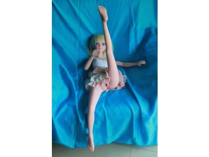 Love Doll Elf Anny, 80 cm