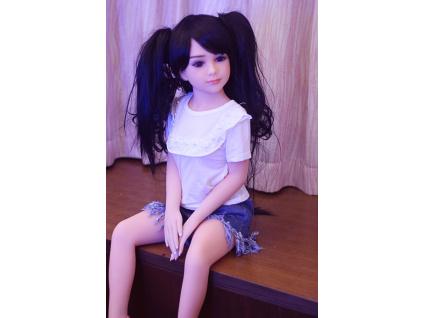 Real Sex Doll Asiatka Yuk, 100 cm