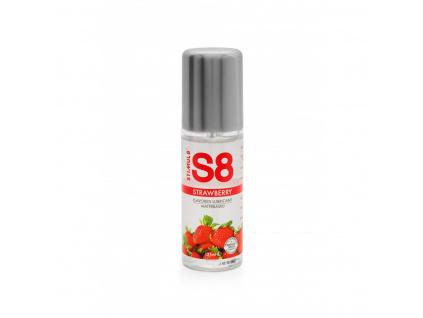 s8 jahoda lubrikacni gel na vodni bazi 125 ml img 97407 501 01 fd 3