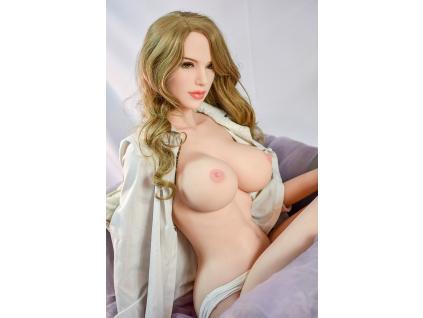 Love Doll Prsatá Carrol, 165 cm