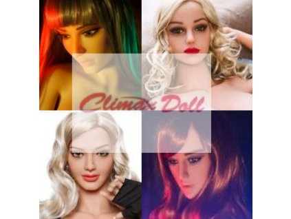 Climax Doll