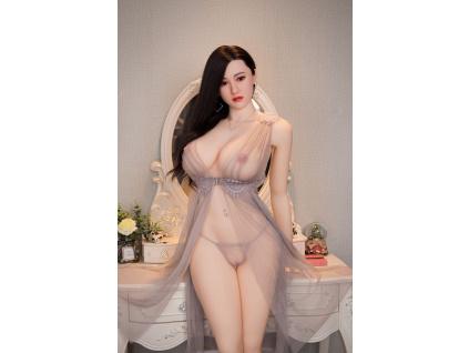 Love Doll Něžná Saya, 166 cm/ H-Cup