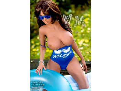 Real Sex Doll Dračice Caroline, 162 cm - SKLADEM/ F-Cup