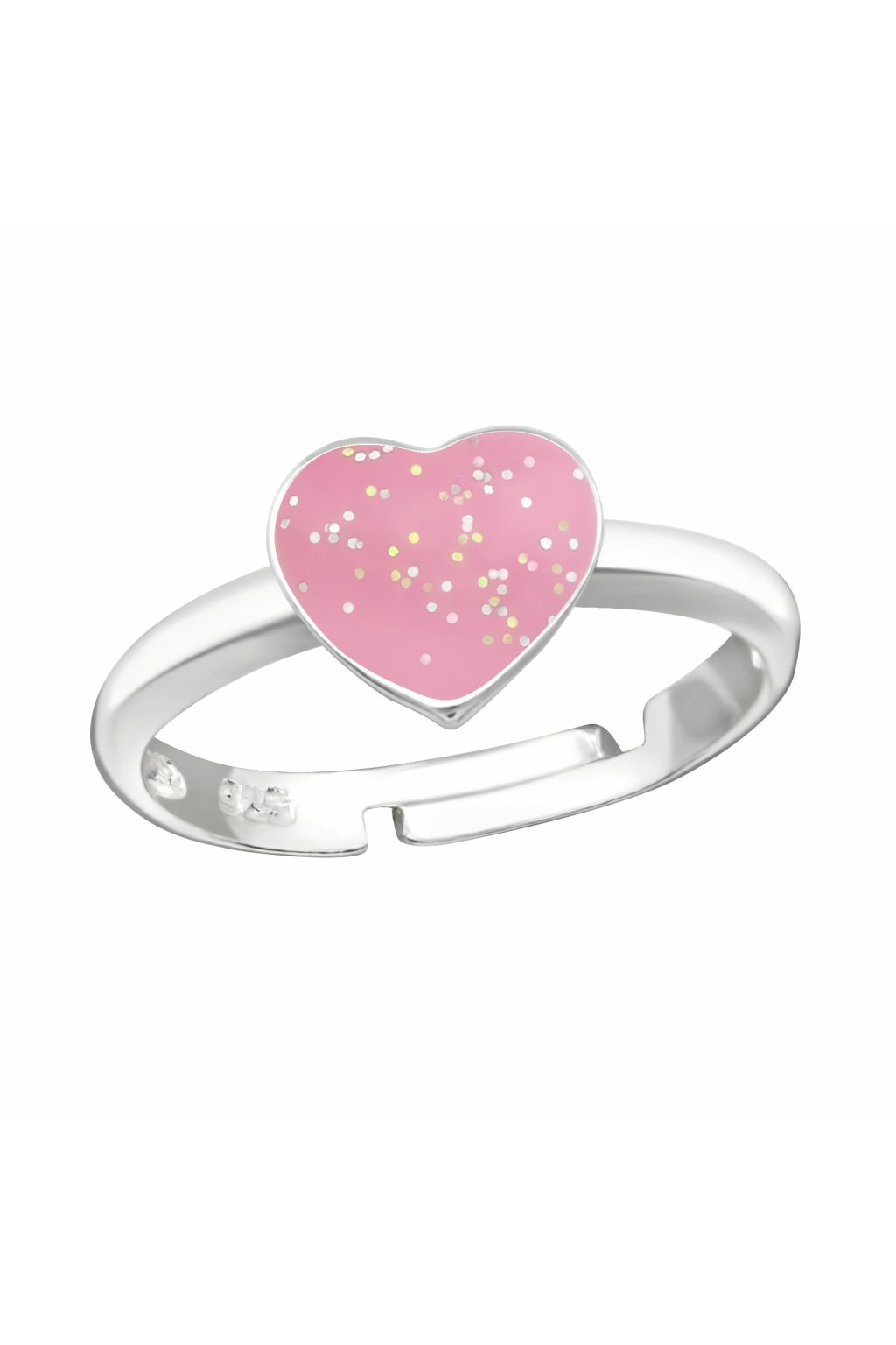 35321 Light Pink Glitter