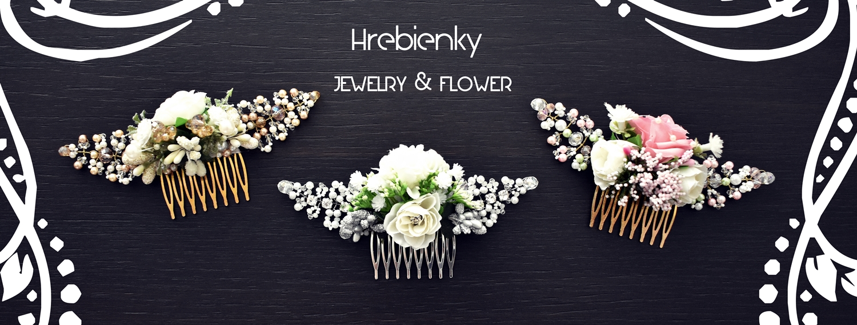 Hrebienky JEWELRY & FLOWER