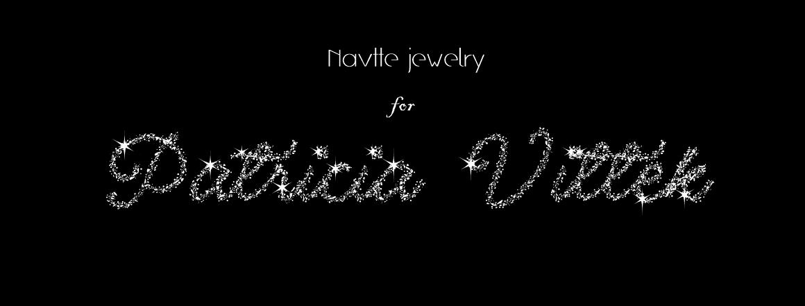 Kolekcia vytvorená pre Patríciu Vittekovú k narodeninám