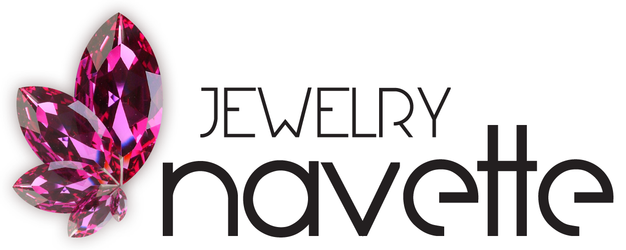 Navette jewelry