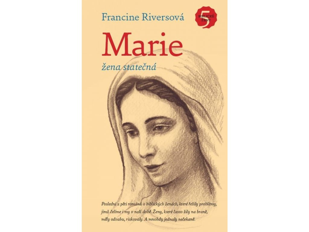 Marie – žena statečná
