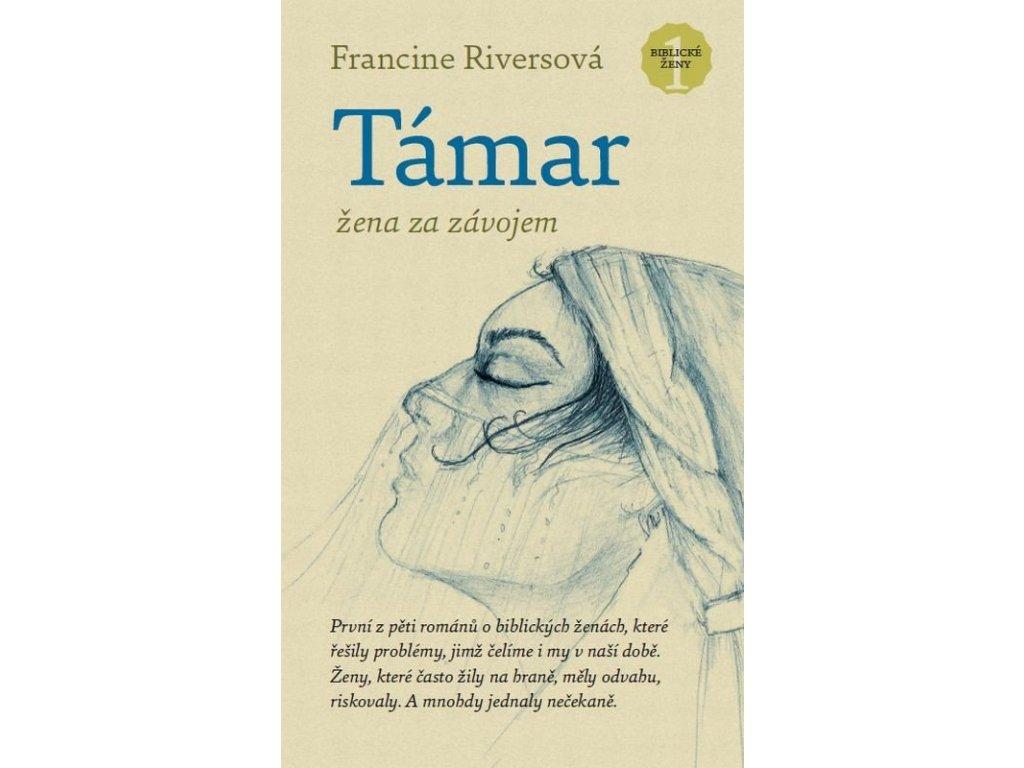 Támar – žena za závojem