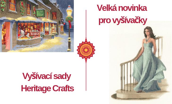 Heritage Crafts