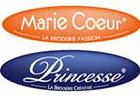 Marie Coeur, Princesse