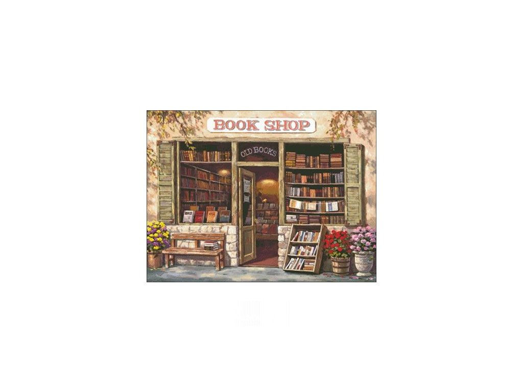 IC26365 Book Shop