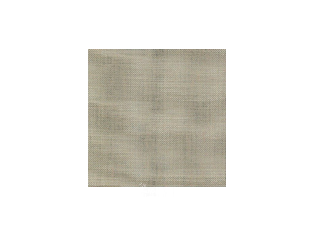 ZW3348-53 Newcastle 40ct Linen Natural (70x50cm)